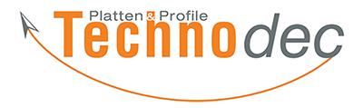 Technodec Platten und Profile